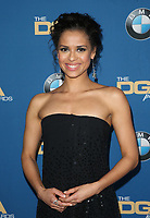 BEVERLY HILLS, CA - FEBRUARY 3: Gugu Mbatha-Raw at the 70th Annual Directors Guild of America Awards (DGA, DGAs), at The Beverly Hilton Hotel in Beverly Hills, California on February 3, 2018.  <br /> CAP/MPI/FS<br /> &copy;FS/Capital Pictures