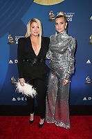 7 February 2019 - Los Angeles, California - Meghan Trainor, Ashlee Simpson. the Delta Air Line 2019 GRAMMY Party held at Mondrian Los Angeles. <br /> CAP/ADM/FS<br /> &copy;FS/ADM/Capital Pictures