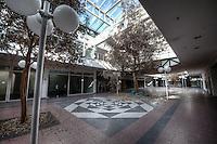 Abandoned supermarket in Berlin.<br />9.3.2014, Berlin<br />Copyright: Christian-Ditsch.de.<br />[Inhaltsveraendernde Manipulation des Fotos nur nach ausdruecklicher Genehmigung des Fotografen. Vereinbarungen ueber Abtretung von Persoenlichkeitsrechten/Model Release der abgebildeten Person/Personen liegen nicht vor. NO MODEL RELEASE! Don't publish without copyright Christian-Ditsch.de, Veroeffentlichung nur mit Fotografennennung, sowie gegen Honorar, MwSt. und Beleg. Konto:, I N G - D i B a, IBAN DE58500105175400192269, BIC INGDDEFFXXX, Kontakt: post@christian-ditsch.de<br />Urhebervermerk wird gemaess Paragraph 13 UHG verlangt.]