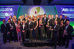 UK AD& Biogas Awards 2016