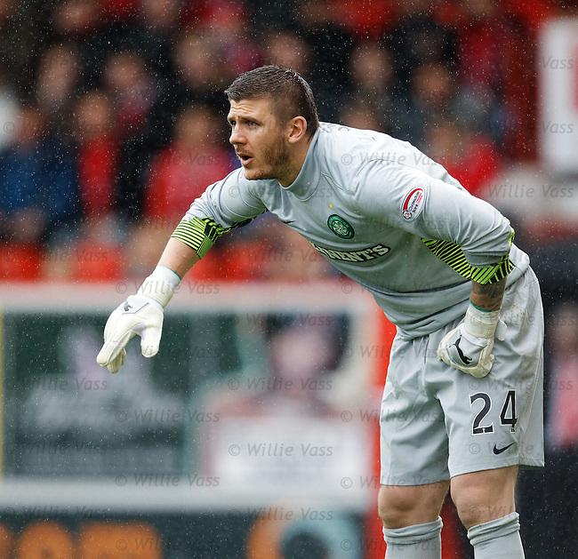 Lukasz Zaluska, Celtic