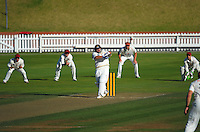 160331 Plunket Shield Cricket - Wellington Firebirds v Canterbury Kings