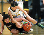 Galena @ Manogue Girls Basketball 021114