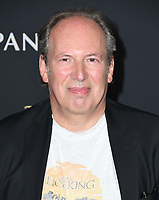 "09 July 2019 - Hollywood, California - Hans Zimmer. Disney's ""The Lion King"" Los Angeles Premiere held at Dolby Theatre. <br /> CAP/ADM/BT<br /> ©BT/ADM/Capital Pictures"