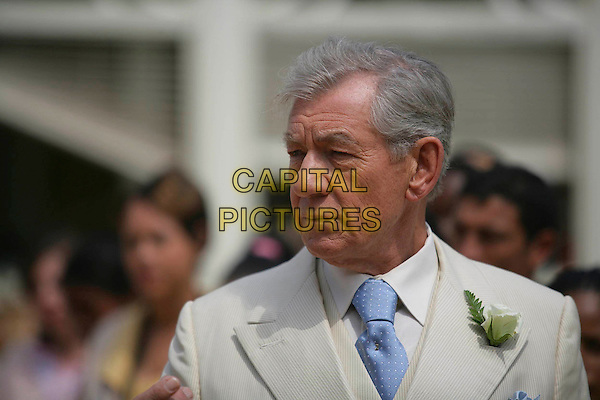 IAN McKELLEN.in The Prisoner (2009).*Filmstill - Editorial Use Only*.CAP/FB.Supplied by Capital Pictures.