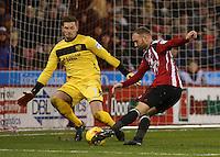 161122 Sheffield United v Bury