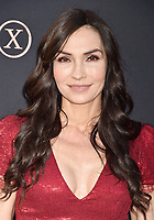 """HOLLYWOOD, CA - JUNE 04: Famke Janssen arrives at the Premiere Of 20th Century Fox's """"Dark Phoenix"""" at TCL Chinese Theatre on June 04, 2019 in Hollywood, California.<br /> CAP/ROT/TM<br /> ©TM/ROT/Capital Pictures"""