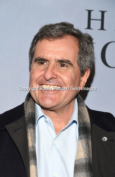 Peter Chernin attends &quot;Hidden Figures&quot; Special Screening on December 10, 2016 at SVA Theatre in New York, New York, USA.<br /> <br /> photo by Robin Platzer/Twin Images<br />  <br /> phone number 212-935-0770