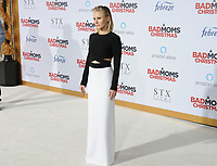 www.acepixs.com<br /> <br /> October 30 2017, LA<br /> <br /> Kristen Bell arriving at the premiere of 'A Bad Moms Christmas' at the Regency Village Theatre on October 30, 2017 in Westwood, California.<br /> <br /> By Line: Peter West/ACE Pictures<br /> <br /> <br /> ACE Pictures Inc<br /> Tel: 6467670430<br /> Email: info@acepixs.com<br /> www.acepixs.com