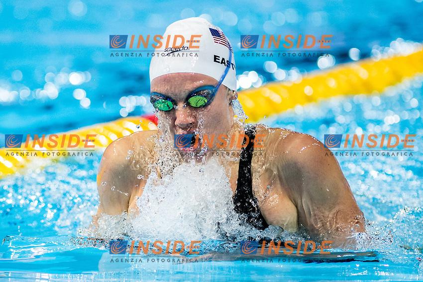 EASTIN Ella USA<br /> Women's 200m Individual Medley<br /> 13th Fina World Swimming Championships 25m <br /> Windsor  Dec. 10th, 2016 - Day05 Heats<br /> WFCU Centre - Windsor Ontario Canada CAN <br /> 20161210 WFCU Centre - Windsor Ontario Canada CAN <br /> Photo &copy; Giorgio Scala/Deepbluemedia/Insidefoto