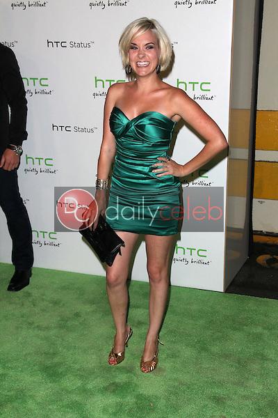 Brea Grant<br /> at the HTC Status Social, Paramount Studios, Hollywood, CA. 07-19-11<br /> David Edwards/DailyCeleb.com 818-249-4998