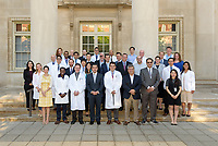 Yale School of Medicine Dept of Neurosurgery Residents Group 2017