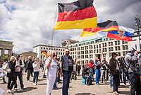 "2020/06/06/ Berlin   Rechtsextreme   ""Patriotic Opposition Europe"""