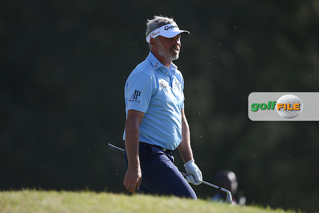 Darren Clarke (NIR) heads to the 15th during Round Two of the Africa Open 2015 at the East London Golf Club, East London, Eastern Cape, South Africa. Picture:  David Lloyd / www.golffile.ie. 06/03/2015
