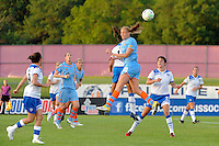 Sky Blue FC vs Boston Breakers May 28 2011