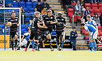 St Johnstone v Motherwell&hellip;12.08.17&hellip; McDiarmid Park&hellip; SPFL<br />