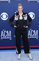 07 April 2019 - Las Vegas, NV - Beth Behr. 54th Annual ACM Awards Arrivals at MGM Grand Garden Arena. Photo Credit: MJT/AdMedia<br /> CAP/ADM/MJT<br /> &copy; MJT/ADM/Capital Pictures