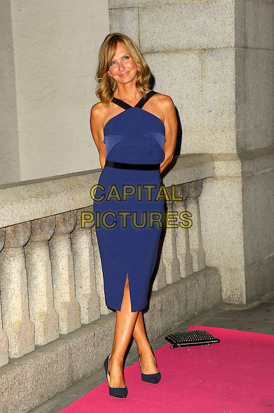 Jackie Beltrao attends the  Inspiration Awards for Women held at Cadogan Hall on October 2, 2014 in London, England.<br /> CAP/CJ<br /> &copy;Chris Joseph/Capital Pictures