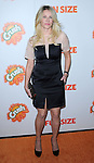 """Chelsea Handler at the Los Angeles Premiere of """"Fun Size"""" held at Paramount Theater Los Angeles California October 25, 2012."""