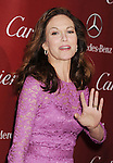 PALM SPRINGS, CA - JANUARY 05: Diane Lane  arrives at the 24th Annual Palm Springs International Film Festival - Awards Gala at the Palm Springs Convention Center on January 5, 2013 in Palm Springs, California