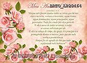 Alfredo, FLOWERS, BLUMEN, FLORES, paintings+++++,BRTOLP20464,#F# ,parchment,
