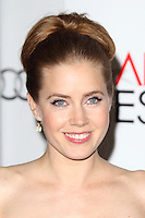 HOLLYWOOD, CA - NOVEMBER 03: Amy Adams at the 'On The Road' premiere during the 2012 AFI Fest presented by Audi at Grauman's Chinese Theatre on November 3, 2012 in Hollywood, California. Photo By mpi22/MediaPunch Inc. .<br />