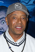 "LOS ANGELES, CA, USA - APRIL 16: Russell Simmons at the Los Angeles Premiere Of Open Road Films' ""A Haunted House 2"" held at Regal Cinemas L.A. Live on April 16, 2014 in Los Angeles, California, United States. (Photo by Xavier Collin/Celebrity Monitor)"