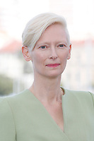 "Tilda Swinton at the ""Okja"" photocall during the 70th Cannes Film Festival at the Palais des Festivals on May 19, 2017 in Cannes, France. Credit: John Rasimus /MediaPunch ***FRANCE, SWEDEN, NORWAY, DENARK, FINLAND, USA, CZECH REPUBLIC, SOUTH AMERICA ONLY***"