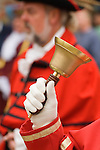 TOWN CRIERS CHAMPIONSHIP HASTINGS KENT ENGLAND