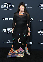 "15 May 2019 - Hollywood, California - Angelica Houston. ""John Wick: Chapter 3 - Parabellum"" Special Screening Los Angeles held at the TCL Chinese Theatre. Photo Credit: Birdie Thompson/AdMedia"