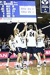 2017 BYU Men's Volleyball vs Cal Baptist