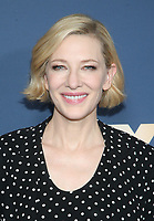 09 January 2020 - Pasadena, California - Cate Blanchett. FX Networks' Star Walk Winter Press Tour 2020 held at Circa 55 Restaurant in The Langham Huntington. Photo Credit: FS/AdMedia