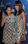 "ABC ""Scandal"" Actress Kerry Washington and Supermodel Naomi Campbell Attends the Accessories Council Toasts 20 Years at the 2014 Ace Awards Held at Cipriani 42nd Street"