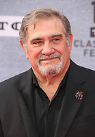 """Los Angeles CA Apr 11: Dan Lauria, arrive to 2019 TCM Classic Film Festival Opening Night Gala And 30th Anniversary Screening Of """"When Harry Met Sally"""", TCL Chinese Theatre, Los Angeles, USA on April 11, 2019 <br /> CAP/MPI/FS<br /> ©FS/MPI/Capital Pictures"""
