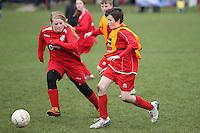 U13 Seaford Town (girls) v Hawks Youth