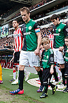 PSV - FC JUNIORCLUB 2014 - 2015