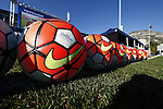 2015 BYU Women's Soccer vs Colorado