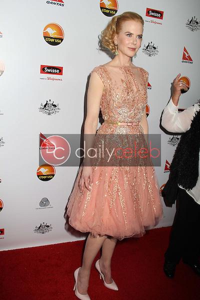 Nicole Kidman<br /> at the 2013 G'Day USA Los Angeles Black Tie Gala, JW Marriot, Los Angeles, CA  01-12-13<br /> David Edwards/DailyCeleb.com 818-249-4998