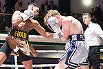 Fuad Fufu vs Jules Phillips 4x3 - Featherweight Contest