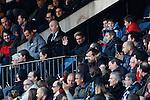 20150103 La Liga Atletico de Madrid V Levante