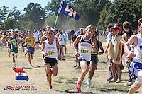 Quisenberry, Gordon, Karls,@ 1.1 miles.
