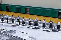 Westshoremen Senior Guard at Central Dauphin 3-3-18