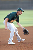 Jason Christian - AZL Athletics - 2010 Arizona League. Christian was making a rehab appearance in an Arizona League game against the Giants at the Giants minor league complex in Scottsdale, AZ - 06/24/2010. Photo by:  Bill Mitchell/Four Seam Images..