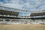 La trasformazione della Città in vista delle Olimpiadi 2006. La ristrutturazione dello Stadio Olimpico.