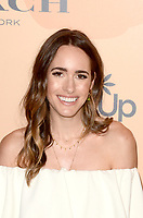 LOS ANGELES - JUN 2:  Louise Roe at the 14th Annual Step Up Inspiration Awards at the Beverly Hilton Hotel on June 2, 2017 in Beverly Hills, CA