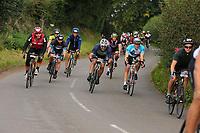 2017-09-24 VeloBirmingham 243 SGo course