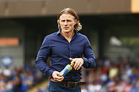 Wycombe Wanderers manager Gareth Ainsworth during AFC Wimbledon vs Wycombe Wanderers, Sky Bet EFL League 1 Football at the Cherry Red Records Stadium on 31st August 2019