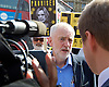 Orgreave campaigners hold Westminster rally before Home Secretary meeting<br /> 13th September 2016, Labour leader Jeremy Corbyn, Shadow Home Secretary Andy Burnham and other MPs join the Orgreave Truth and Justice Campaign <br /> Westminster, London, Great Britain <br /> <br /> <br />  Jeremy Corbyn <br /> <br /> <br /> followed by an open meeting of campaigners and politicians ahead of a private meeting with Home Secretary Amber Rudd on the campaign&rsquo;s call for a public inquiry. Hillsborough campaigner Margaret Aspinall <br /> speaks at meeting  <br /> <br /> <br /> <br /> Photograph by Elliott Franks <br /> Image licensed to Elliott Franks Photography Services