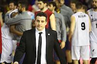 League ACB-Endesa 2013/2014 - Game: 25.<br /> FC Barcelona vs Bilbao Basket: 104-75.