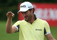 Alejandro Canizares (ESP) will look to winning another purse during the preview days of the 2014 Maybank Malaysian Open at the Kuala Lumpur Golf & Country Club, Kuala Lumpur, Malaysia. Picture:  David Lloyd / www.golffile.ie